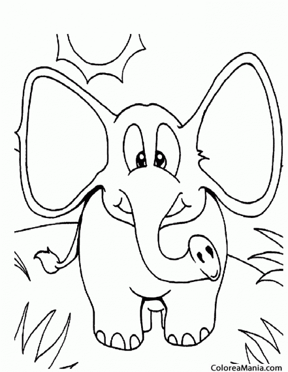 Desenhos Simples Para Pintar Az Dibujos Para Colorear - Dibujos Para ...