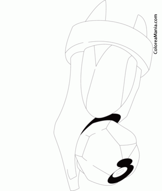 metagross pokemon coloring pages - photo#13