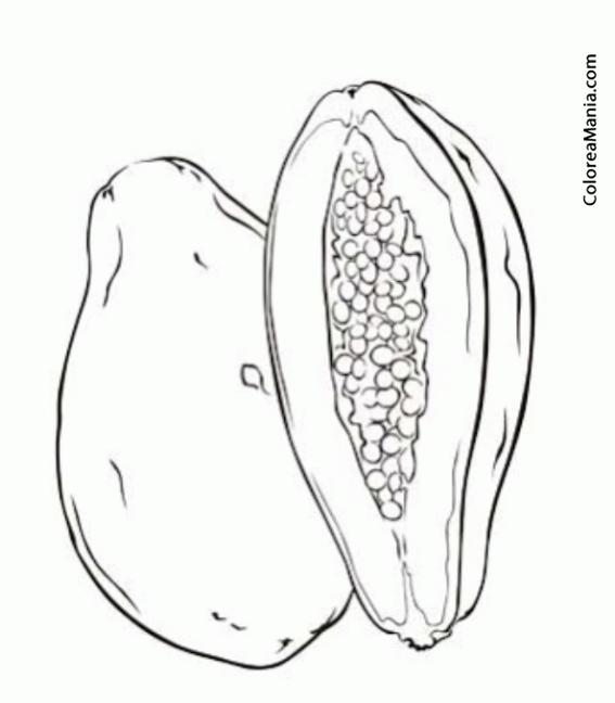 Dibujos y Plantillas para imprimir: Dibujos de Monster