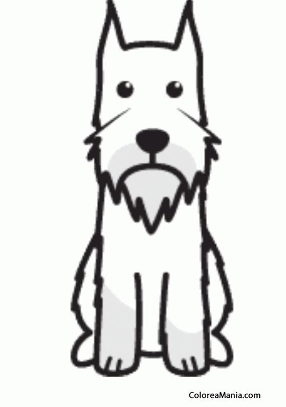 Dibujo para colorear de Kristoff, Anna, Olaf y Sven el