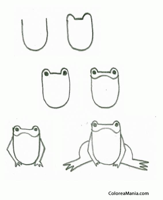 dibujos siluetas de animales | para imprimir, pintar y